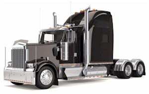 Financing for Semi Trucks